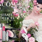 Lancôme Spring 2012 Collection ~ Roseraie des Delices