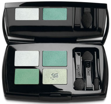 Lancome Spring 2012 Collection ~ Roseraie des Delices