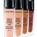 Lancôme – TEINT IDOLE ULTRA 24H foundation