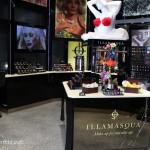 Posjet Illamasqui & recenzija Intenzivnog sjajila u boji Succubus