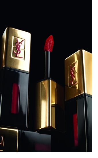 YSL Rouge Pur Couture Vernis à Lèvres