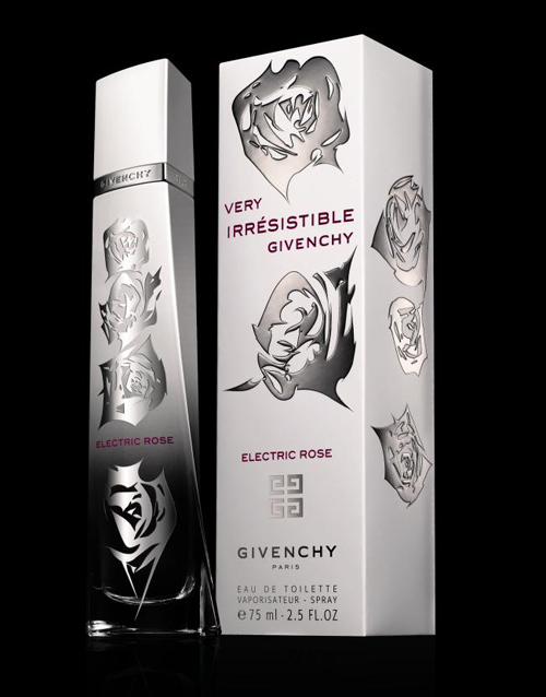 Very Irrésistible Givenchy - Electric Rose