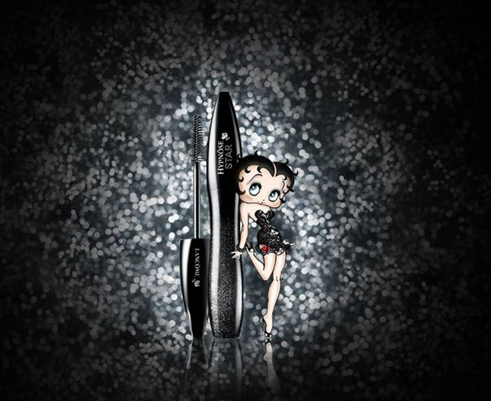 Lancôme Hypnôse Star Mascara – 01 Noir Midnight