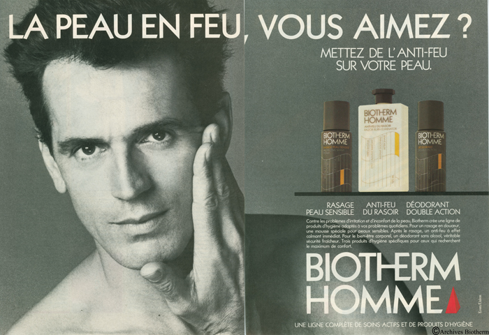 BIOTHERM's 60th Birthday