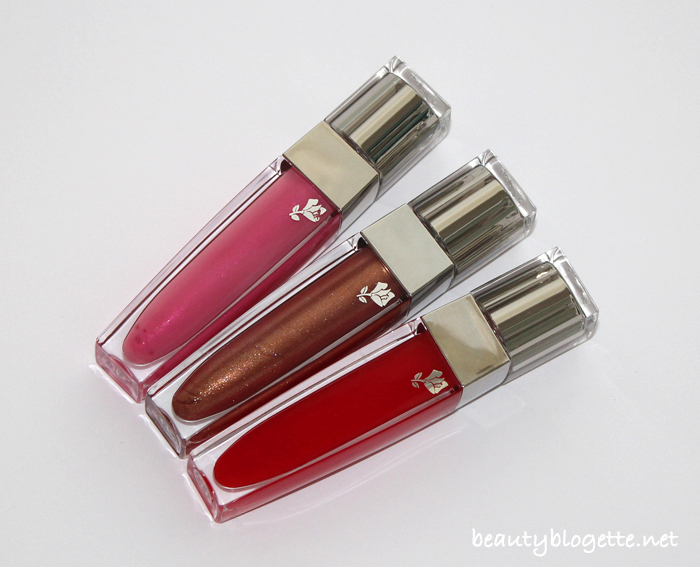Lancôme Color Fever Glosses