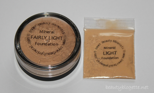 Inner Beauty Minerals
