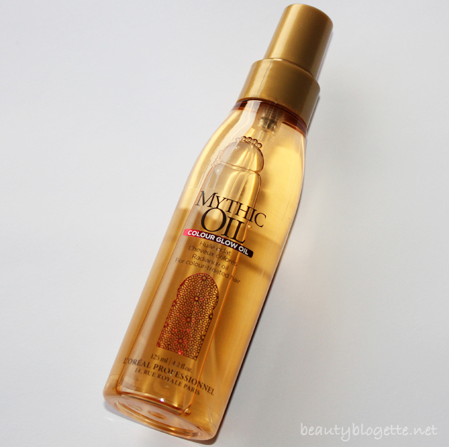 L'Oréal Professionnel Mythic Oil - Colour Glow Oil