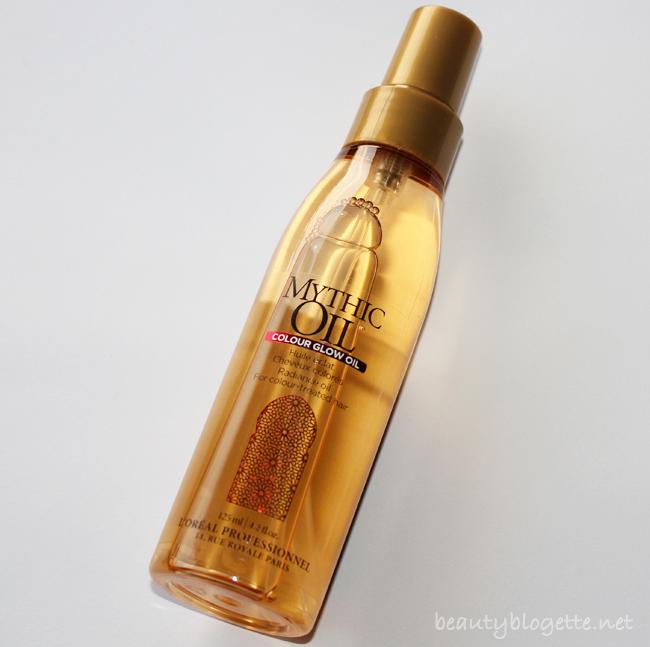 L'Oréal Professionnel Mythic Oil - Colour Glow Oil