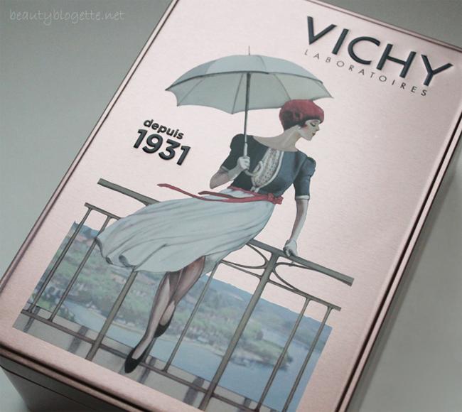 Vichy vintage