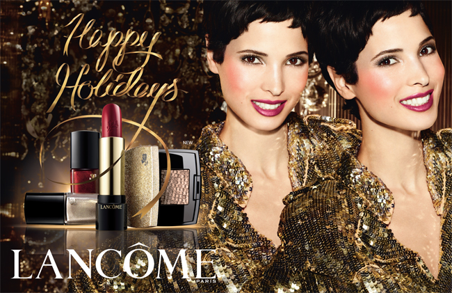 Lancôme Happy Holidays collection