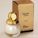Dior Diorific lak za nokte #011 Lady