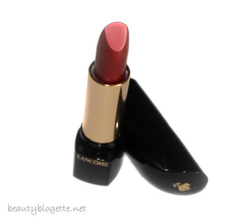 Lancôme L'Absolu Rouge #154