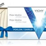Vichy – Moja idealna zimska njega