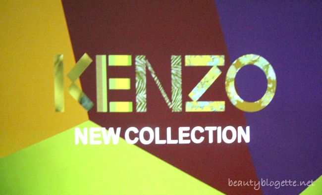 ItGirls@Kenzo&Fendi event