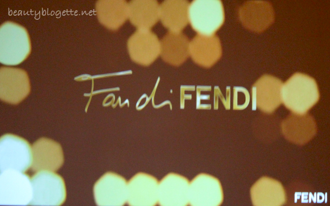 ItGirls@Kenzo&Fendi event