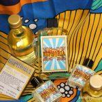 Lush – Gorilla Perfumes