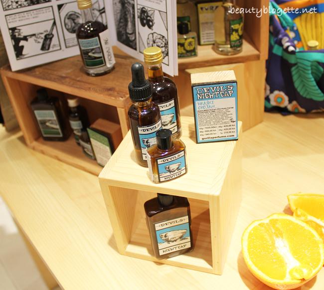 Lush - Gorilla Perfumes
