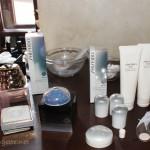 Shiseido event