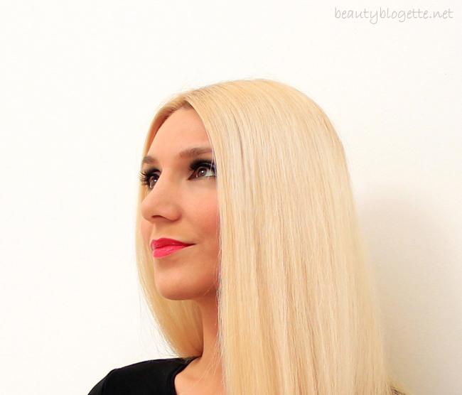 Beauty Blogette: Lancôme L'Absolu Velours look for ItGirls