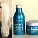 L'Oréal Professionnel Pro Keratin Refill šampon i maska