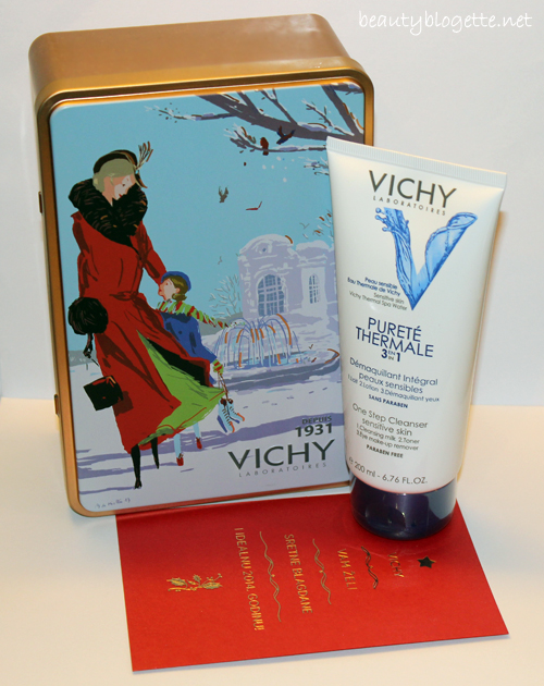Xmas new in - Vichy Pureté Thermale 3-in-1