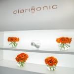 CLARISONIC launch event