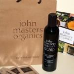 John Masters Organics Scalp šampon