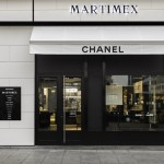 Chanel's ultimate luxury experience