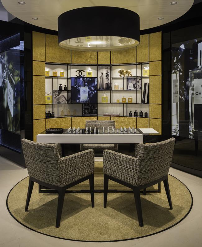 Ultimativni doživljaj Chanel luksuza