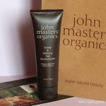 John Masters Organics Rekonstruktor maska od meda i hibiskusa