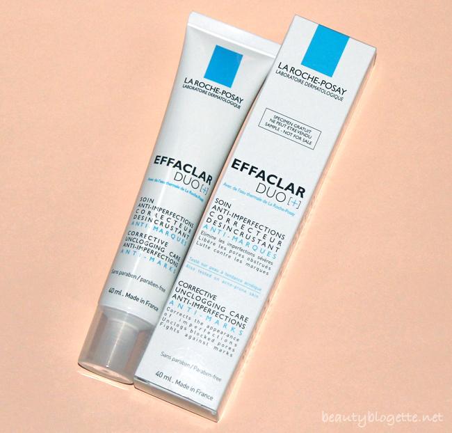 La Roche-Posay Effaclar Duo+