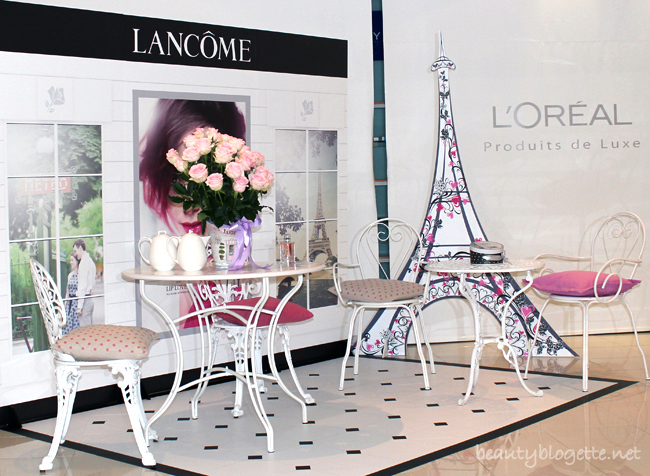 Lancôme Beauty Bloggers Brunch