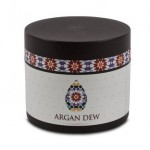 Argan Dew Replenishing Hair Mask & Miraculous Oil