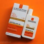 La Roche-Posay Anthelios XL SPF 50+ ultra-light fluid
