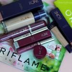 Oriflame The ONE kolekcija