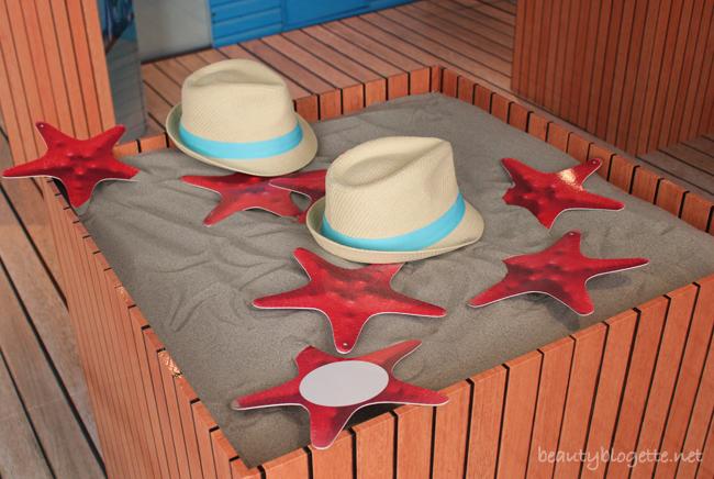 Summer escape uz Biotherm & Clarisonic