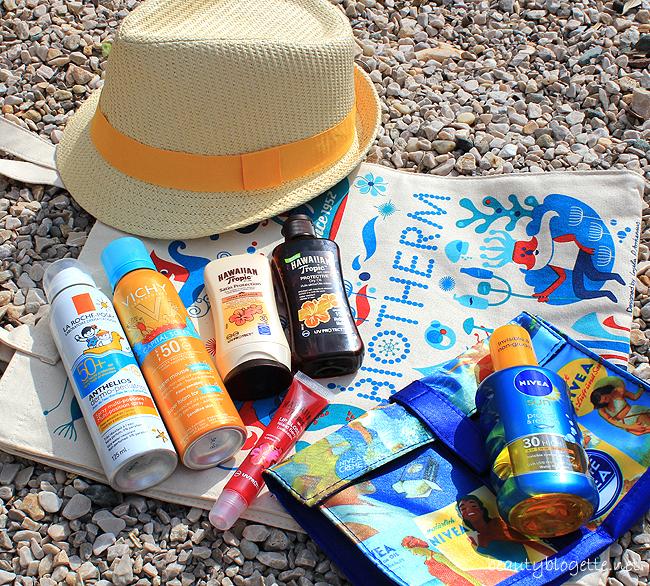 Izvrsni proizvodi za zaštitu od sunca