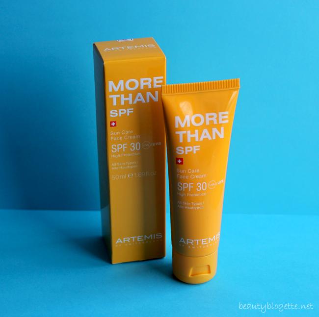 Artemis More Than SPF - krema za zaštitu kože lice od sunca sa SPF 30