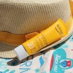 Biotherm Dry Touch krema za lice SPF 30