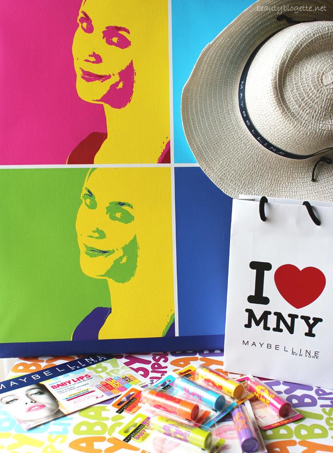 Maybelline New York Baby Lips