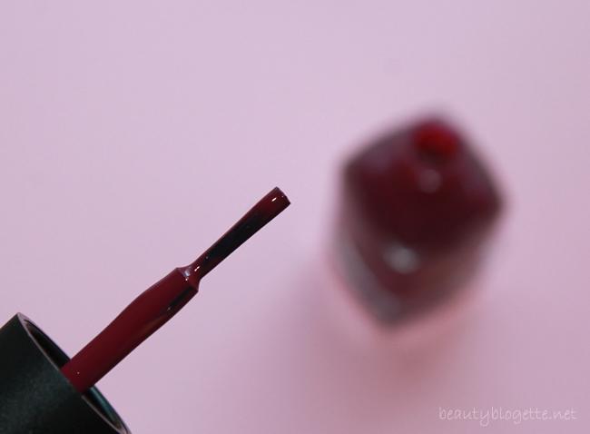 Max Factor Glossfinity lak za nokte 149 Forever Wine