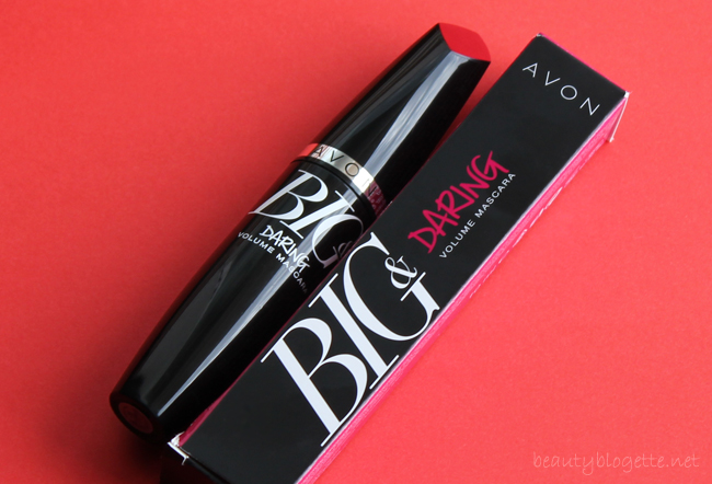 Avon Big&Daring Volume maskara