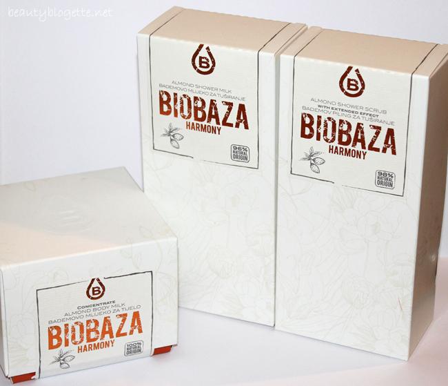 Mjesec prirodne njege u dm-u - Biobaza