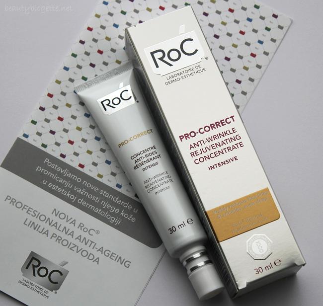 RoC Pro-Correct koncentrat
