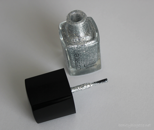 Catrice Luxury Lacquers Million Brilliance 01 It's Showtime