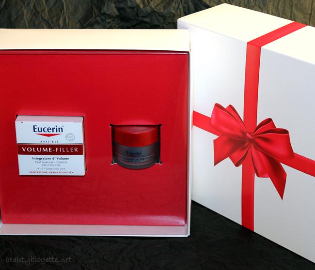 Eucerin Volume-Filler promo paket