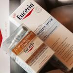 Eucerin Complete Repair losion s 5% ureje & Hyaluron-Filler promo paket