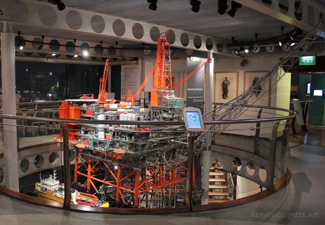 Travelogue: Aberdeen, Scotland - Maritime Museum