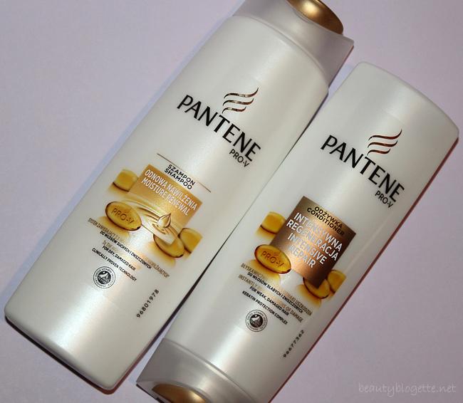Nova generacija Pantene Pro-V šampona