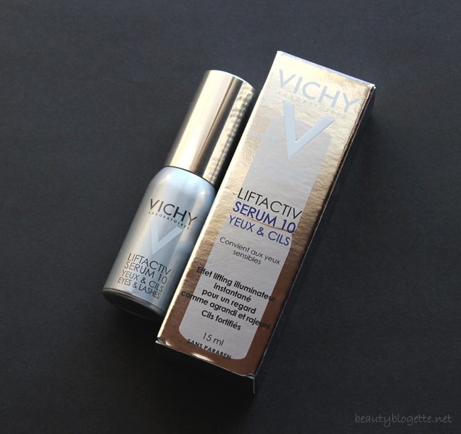 Vichy Liftactiv Serum 10 Oči & Trepavice